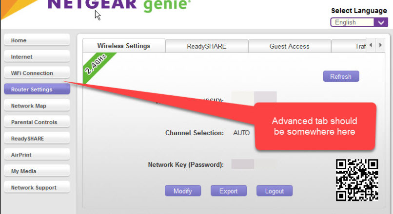 Routerlogin.net : Frequently Asked Questions About Netgear
