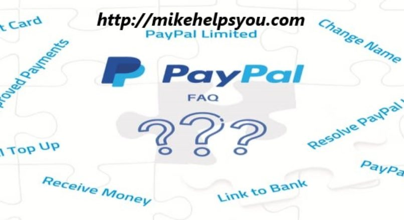 paypal login : How I can set up my PayPal account?
