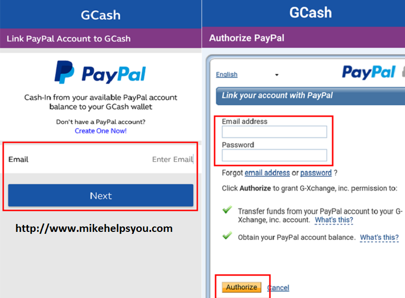 how to transfer money from paypal to international bank account